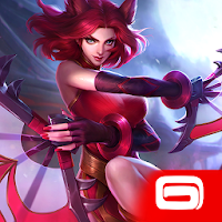 Dungeon Hunter Champions: Epic Online