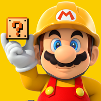 Super Mario Maker World Engine