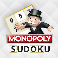 Monopoly Sudoku - Complete puzzles