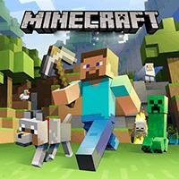 Minecraft: PE