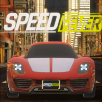 Speed Fever - Street Racing Car Drift Rush