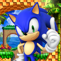 Sonic 4 Episode I and II