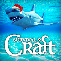 Survival and Craft: Crafting In The Ocean