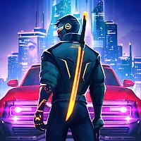 Cyberika: Action Cyberpunk RPG 2077