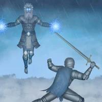 Boss Rush: Mythology Mobile