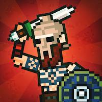 Gladihoppers - Gladiator Battle