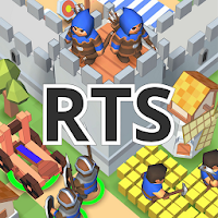 RTS Siege Up!