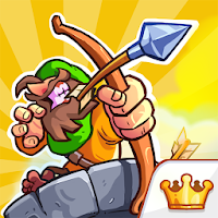 King of Defense Premium: Tower Defense
