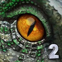Ultimate Raptor Simulator 2