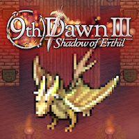 9th Dawn III RPG
