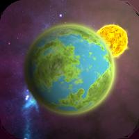 My Pocket Galaxy - 3D Gravity Sandbox
