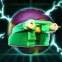 Grind Infinity - Ultimate Twin-Stick Shooter