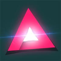 Just Shapes & Beats - Magic Shapes: RED Beats