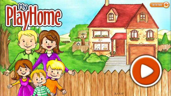 تحميل my play home apk