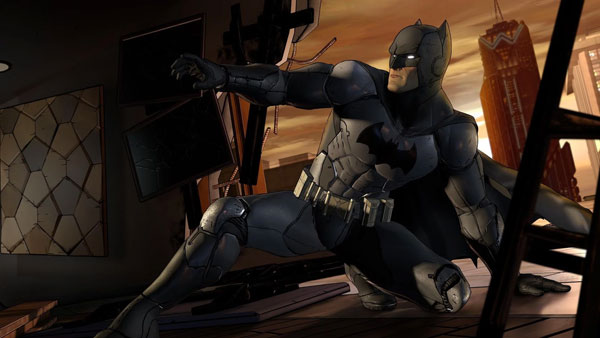 Batman The Telltale Series Apk Mod 1 63b Download Free For Android