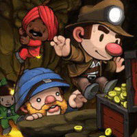 Spelunky Classic HD