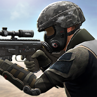 Sniper Strike – FPS 3D Shooting
