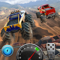 Racing Xtreme 2: Top Monster Truck