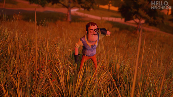 Hello Neighbor Apk Mod Obb 1 0 B274 Download Free For Android